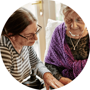 Accessible Care Services, Dementia Support in Kent
