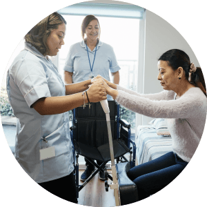 Accessible Care Services, Physical Disability Support Service in Kent